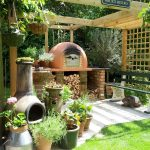Mike Sheehan s Wood Fired Pizza Oven