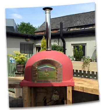 Ready Built Wood Fired Pizza Ovens by Amigo Ovens (98)