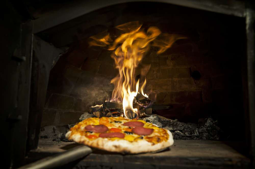 Amigo Ovens Wood Fired Pizza Ovens (2)