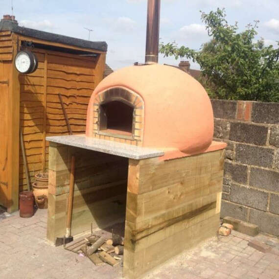 Bespoke Wood Fired Pizza Ovens by Amigo Ovens (59)