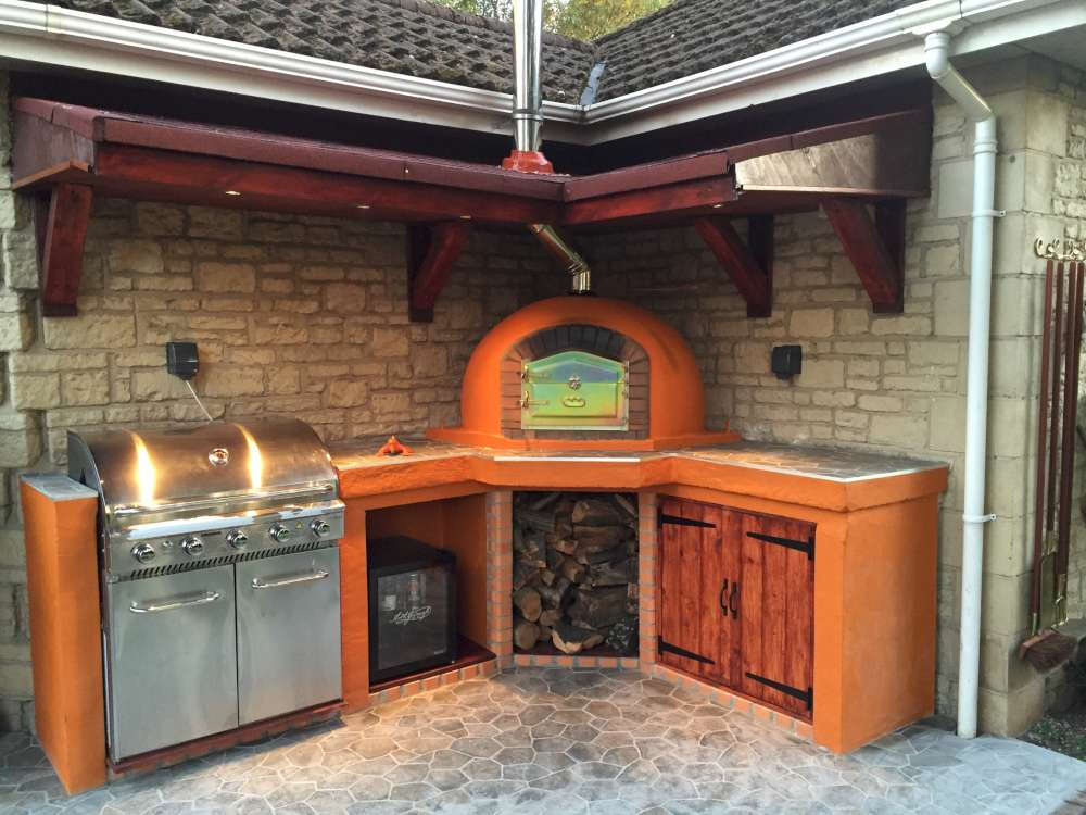 Home Wood Oven ~ Amigo ovens looking for a wood fired pizza oven then