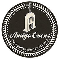 Wood Fired Pizza Ovens by Amigo Ovens