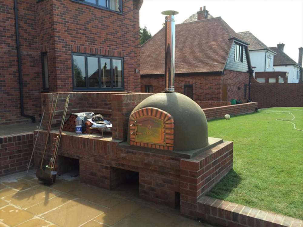 Bespoke Wood Fired Pizza Ovens by Amigo Ovens (48)
