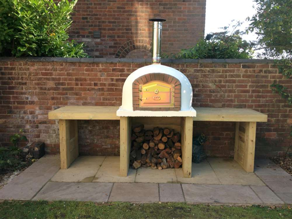 Bespoke Wood Fired Pizza Ovens by Amigo Ovens (62)